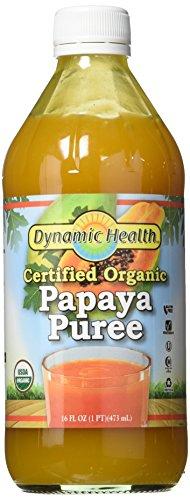 Papaya-Saft KONZENTRAT 473 ML