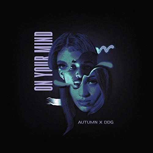 Autumn Corin feat. DDG