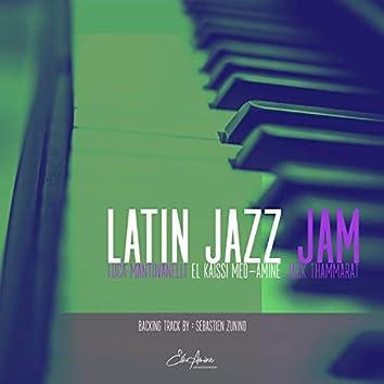 Latin Jazz Jam