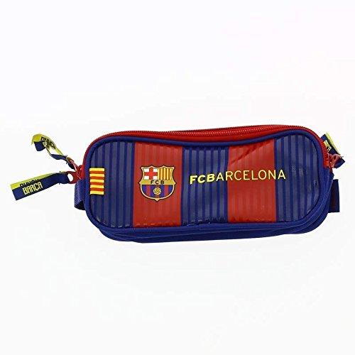subdivisions safta FC Barcelone, 21 cm, multicolore
