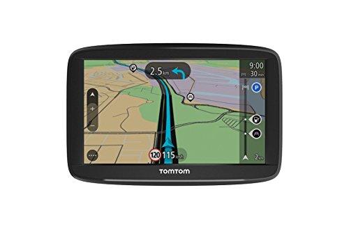 TomTom Start 52 CE Navigationssystem (Kontinent-Ausschnitt)