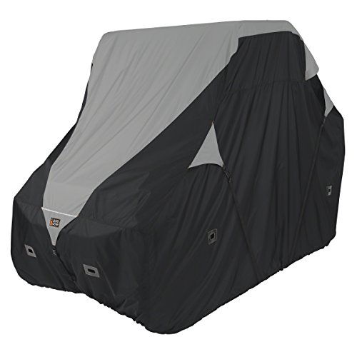 Classic Accessories Deluxe UTV Storage Cover