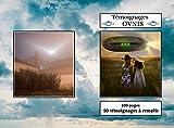 Témoignages OVNIS: carnet à remplir,pour ufologues,enquêteurs, amateurs,témoignages OVNIS,...