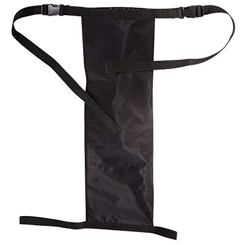 REFURBISHHOUSE Roll Stuhl Tasche Sauerstoff Flaschen Tasche für Roll StüHle