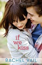 If We Kiss[IF WE KISS][Paperback]