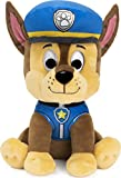 GUND Paw Patrol Chase in Signature Police Officer Uniform for Ages 1 and Up, 9'