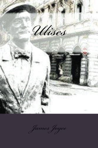 Ulises, James Joyce