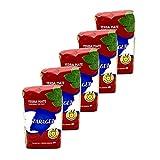 Lote de 5 yerba mate – Taragui – Pasco 500 g