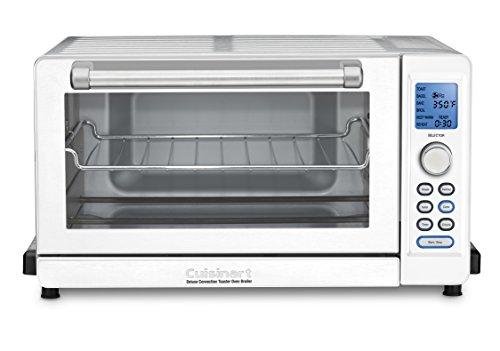 Cuisinart TOB-135WN Toaster Oven, White