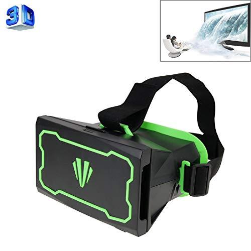 VR Equipos, Equipos de AR, Gafas 3D Realidad Virtual CTJ universales 3D vidrios Video de 3,5 a 6 Pulgadas Smartphones