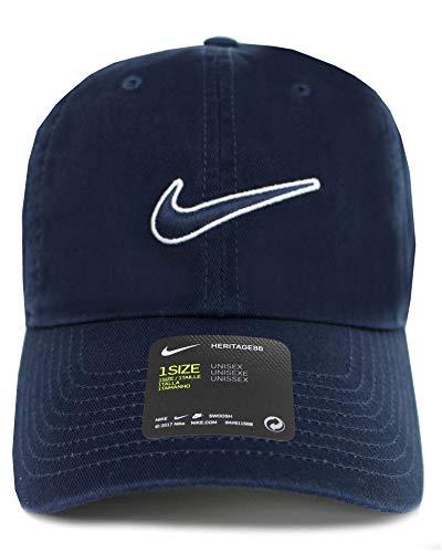 Nike Cap H86 Essential SW Farbe: 451 Navy