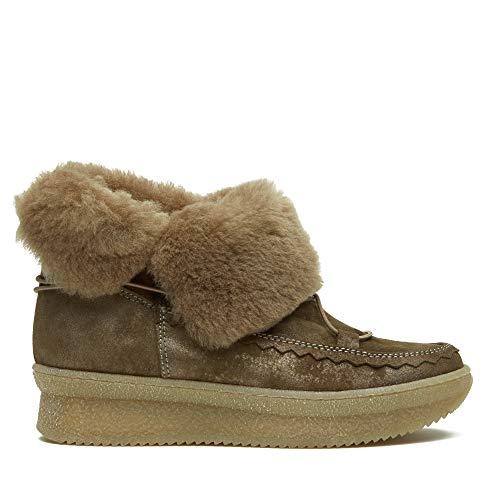 Kanna Shoes BOTA Combi 3