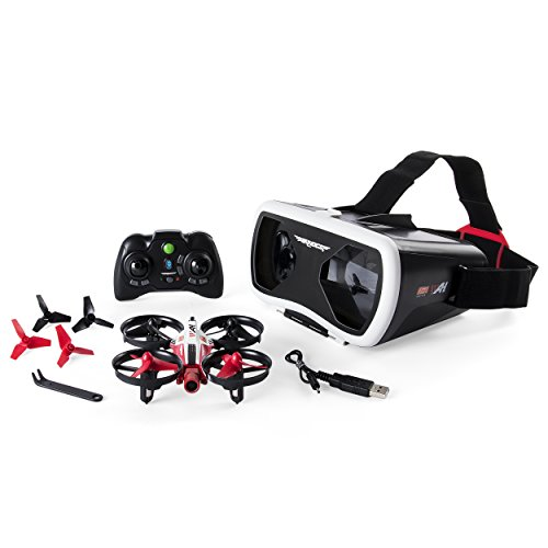 Air Hogs Dr1 Fpv Race Drone