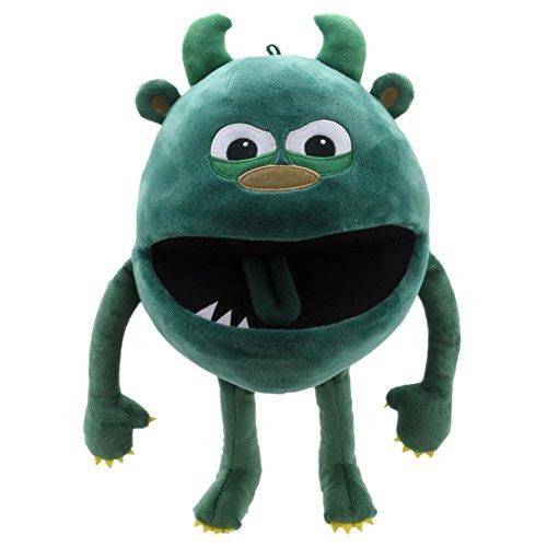 The Puppet Company - Monstruo