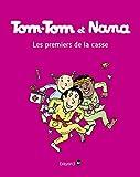 Tom-Tom et Nana, Tome 10 - Les premiers de la casse