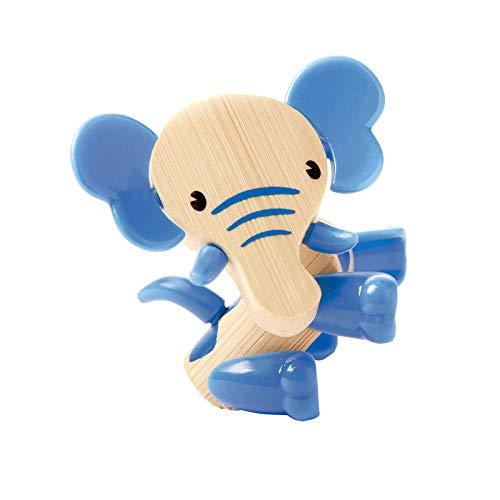 Hape - E5539 - Figurine Animal - Éléphant