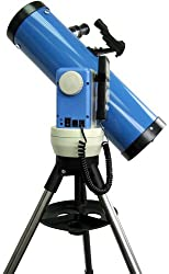 iOptron SmartStar-E-N114 8503B Computerized Telescope - best first telescope