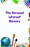 The Personal Internet Memory: Password Book Small | Internet Password Logbook Organizer with A-Z Tabs | Small Password Journal with Alphabetical Tabs and also Passwords Ideas List