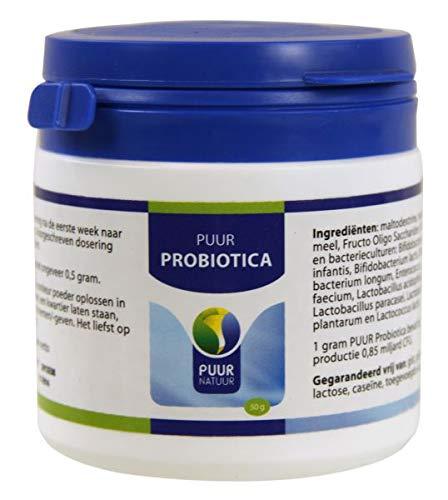 Puur Probiotic Hund/Katze (ehemals Probiotica) - 50 g