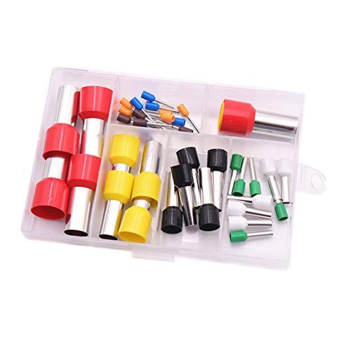 Ton-Ausstechformen, Edelstahl, Kunststoff, Einkerbung, runde Kreis-Form, Mini-Backring-Form, Stanzwerkzeug für DIY-Handarbeit, Polymer-Ton, Schmuck mit Kunststoff-Aufbewahrungsbox, 40 Stück