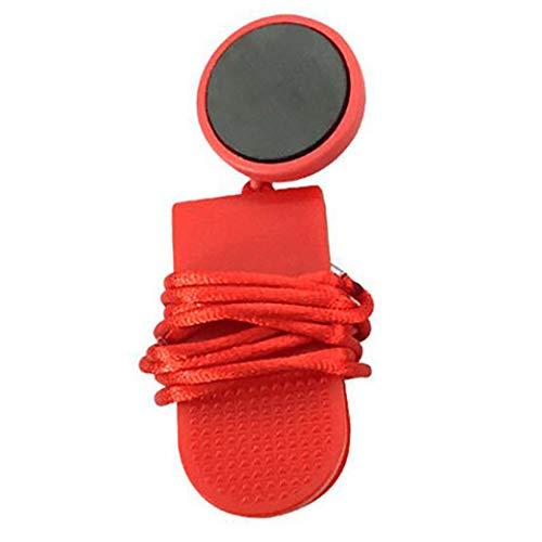 Hardloopmachine Veiligheidssleutel Magnetische Loopband Veiligheidssleutel Fitness Accessoires