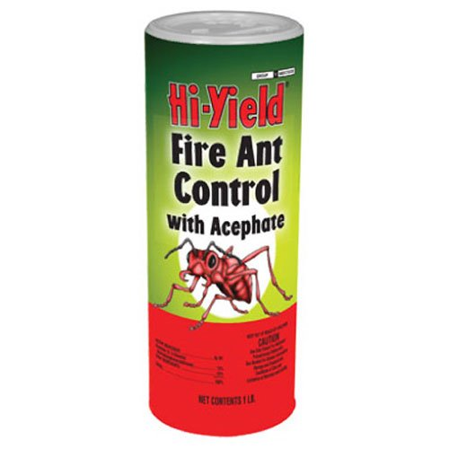 Voluntary Purchasing Group 33035 Hi-Yield Fire Ant Control