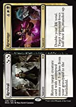 Magic: The Gathering - Revival // Revenge - Ravnica Allegiance
