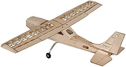 "Details about  /Midget Rocket Kit 3150 15/"" Wing Span Balsa Wood Scale Flight Model Plane Kit NIB"