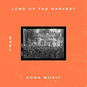 Lord of the Harvest [Live]