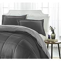 Ienjoy Home Restyle your Room Reversible Comforter Set