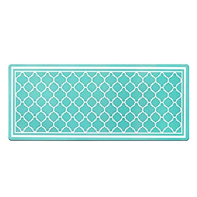 "Pauwer 20""x48"" Non Slip Kitchen Runner ..."
