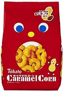 East pigeon caramel corn 80gX12 bags