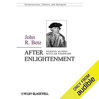After Enlightenment copertina