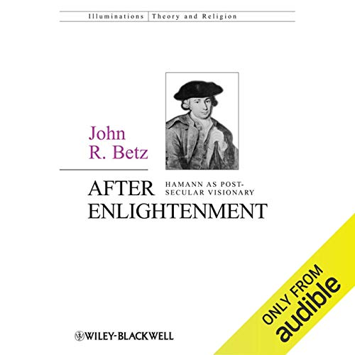 After Enlightenment cover art