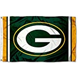 WinCraft Green Bay Packers Large 3x5 Flag