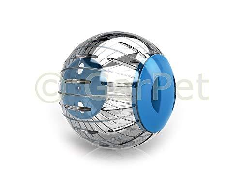 GarPet Hamsterball Mäuseball Joggingball Laufball Laufkugel Laufrad Hamster Ball Rad