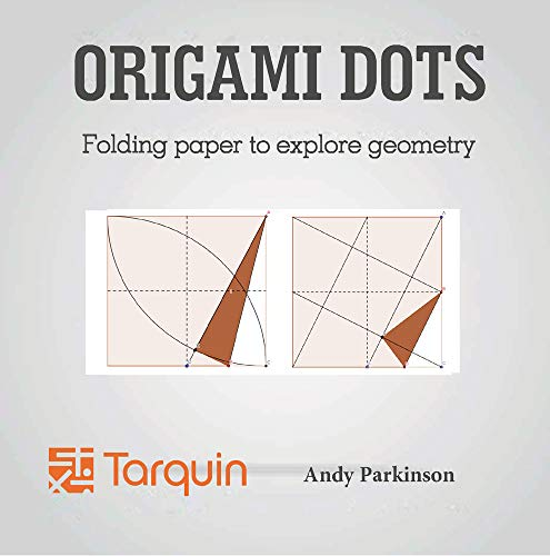 Origami Dots: Folding Paper to Explore Geometry