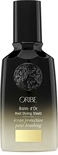 Oribe – Balm d'or Heat Styling Shield – Ligne Gold Lust – 100 ml