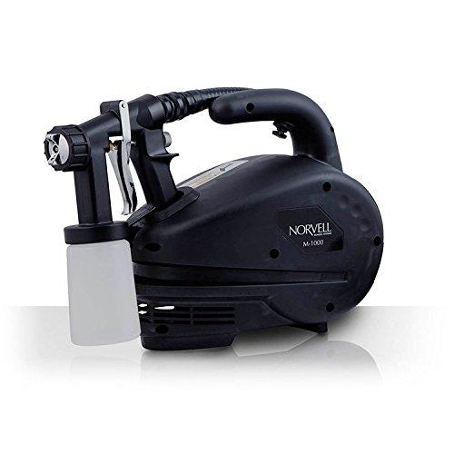 Norvell Sunless Kit - M1000 Mobile HVLP Spray Tan Airbrush Machine