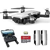 Contixo F30 Drone for Kids & Adults WiFi 4K UHD Camera and GPS, FPV...