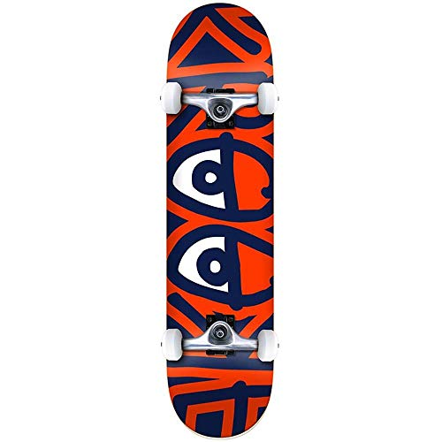 Krooked Bigger Eyes 8.0 Komplett-Skateboard