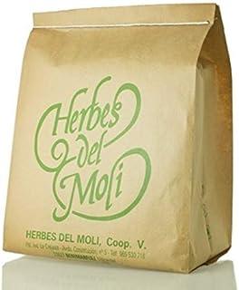 Herbes Del Canela Ceylan Corteza Molida Eco 1 Kg - 200 g