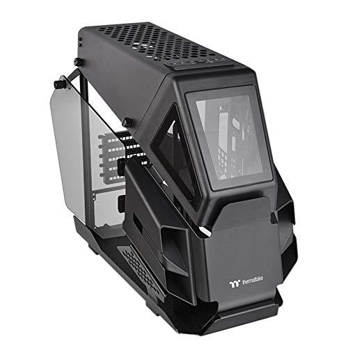 Thermaltake AH T200 Black PC-Chassis Micro-ATX