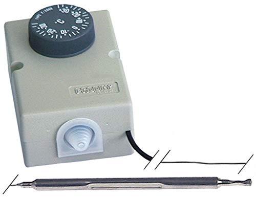 Thermostat TR/711-N von PRODIGY -35 bis +35 °C 1CO Temperaturregler