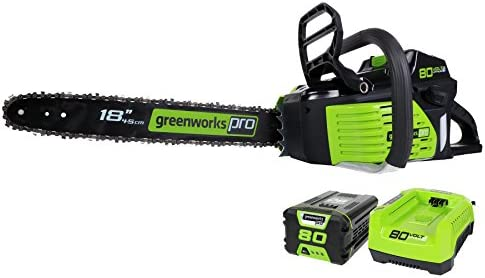 Save on Greenworks 80V outdoor power tools
