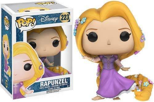 POP Disney: Tangled - Rapunzel Action Figure Limited Edition