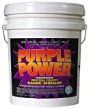 aiken chemical company inc 4325p Purple Power, 5 Gallon, Concentrate, Cleaner and Degreaser
