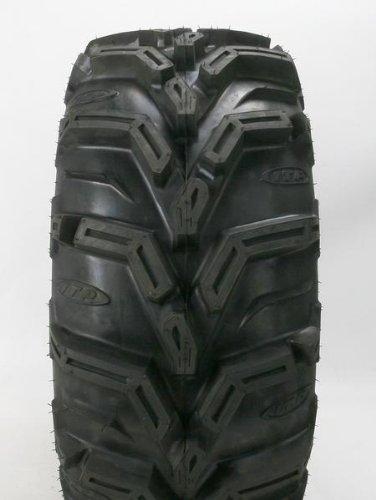 ITP Mud Lite XTR, SS112, Tire/Wheel Kit - 27x11Rx14 - Machined 41327R