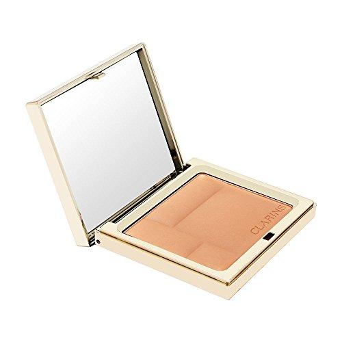 Clarins Ever Matte Poudre Compacte #03-Transparent Warm 10 Gr 600 g