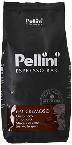 Pellini Caffè, Café en grains Pellini Espresso Bar N....